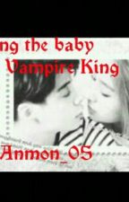 Carrying The Baby Of The Vampire King(GXG)Completed(Under Major Editing ) by AnMon_05