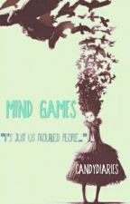 Mind Games by CandyDiaries