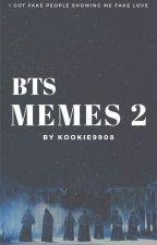 BTS MEMES 2 by Kookie9908