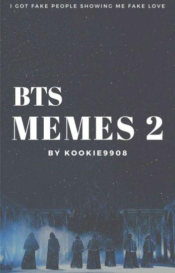 BTS MEMES 2