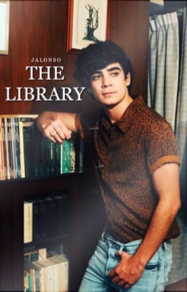 """The Library"" Jalonso Villalnela. [Diary]"