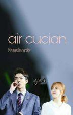 air cucian > ssw;osh by dheasvlxo