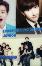 Erase una vez en Super Junior... by LyEvans