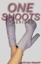 One-shoots {Magcon y Más} by Rochi950