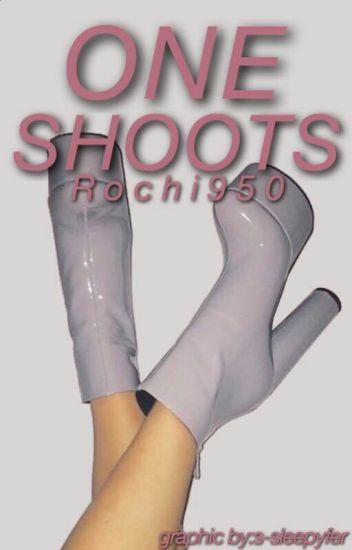 One-shoots {Magcon y Más}
