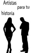 Artistas para tu historia by catahoranson