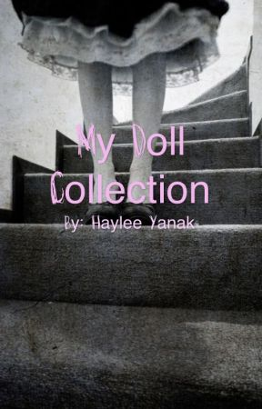 My Doll Collection by cat_lady13