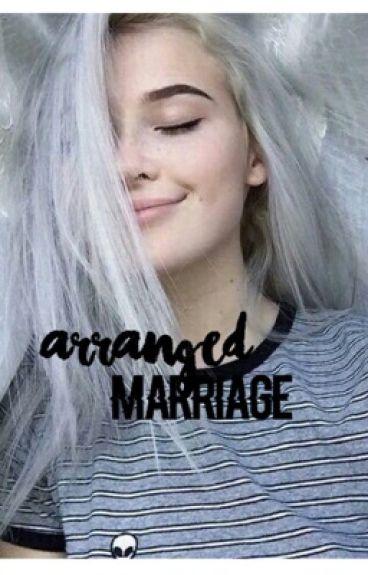 Arranged Marriage// Shawn Mendes a.u.