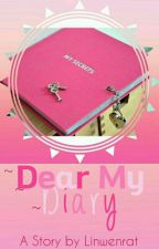 Dear My Diary⚡IDR✔ by Linwenrat