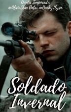 Soldado Invernal-5° Temporada  by AliciaStan