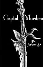 Crystal Murders by JoseSparky61