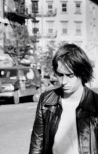 Alone, Together (Julian Casablancas Fanfic)  by ololostrokes