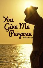 You Give Me Purpose by biebsmahone97
