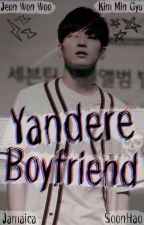 Yandere Boyfriend [Meanie] by JamaicaDelCongo