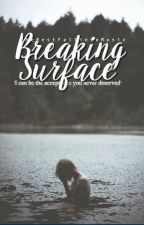 Breaking Surface (Bxb) by TheBestFallintoMusic