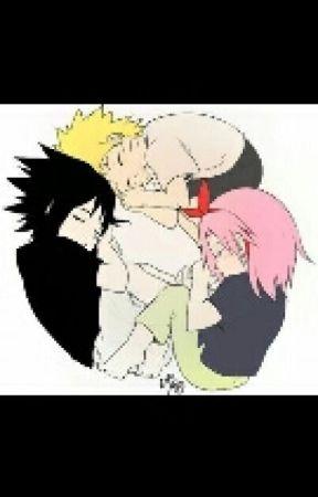 My Family (A Naruto FanFiction) - Chunin Exams- The