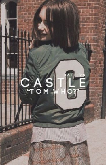 3 | Castle ∆ Tom Holland