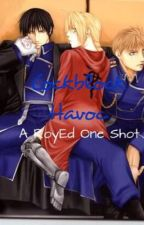 RoyEd One Shot~Cockblock Havoc by Michykitty05