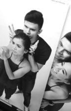 KIEFLY ONE SHOT by ShielamaeTarrayo