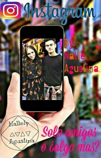 Instagram (Aguslina)