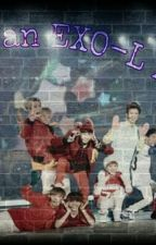 I'm Am Exo-L Bitch by JongAluhe9590