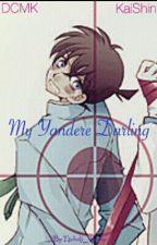 My Yandere Darling[YAOI] by Tsubaki_Rurika