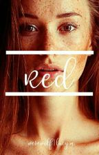Red by __ShiningStars__