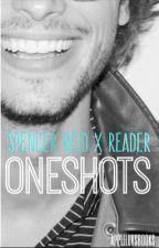 Spencer Reid x Reader One Shots by appleluvsbooks