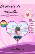 El diario de Mirella by Hana_Miyoshi