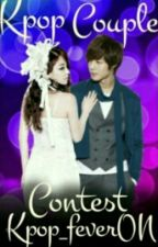 Kpop couple contest(BOYxGIRL)- CLOSED by BeU-entertainment