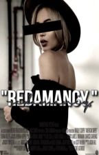 redamancy {j.b} #WATTYS2017 by kassiana