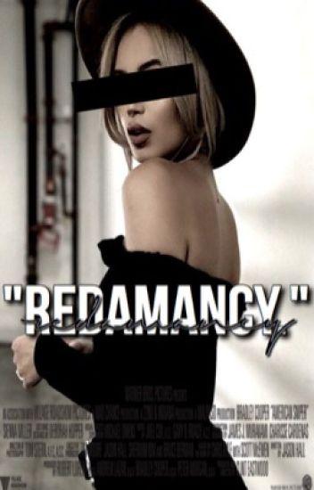 """REDAMANCY.""   J.B #WATTYS2017"