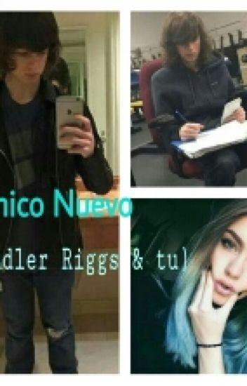 El Chico Nuevo (Chandler Riggs & Tu)