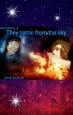 They Came From The Sky °•Kellic•° by bands_lover_girl