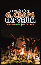 G. Craps Emporium (LOAD 2: CLOSED) by btswifegfx