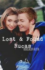 Lost & found by TakeOnTheRucas