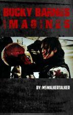 Bucky Barnes Imagines by mswalkertalker