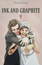Ink and Graphite || larry stylinson • version by BeubaHoran