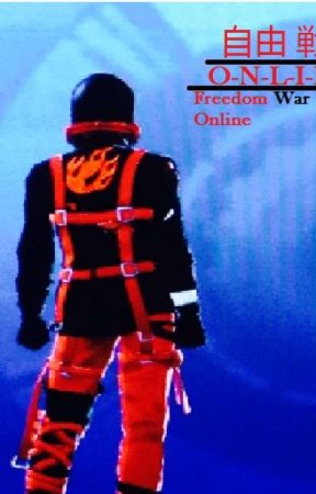 Freedom War Online (OCs SAO) by HTK200