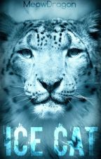 Ice Cat by MeowDragon