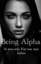 Being Alpha  by hippolitto