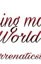JOINING MAFIA WORLD (ON GOING) by Darrenaticstayag