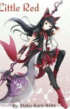 Little Red  by Otaku-Kuro-Neko