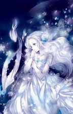Nàng công chúa lạnh lùng by Phuonganh3001