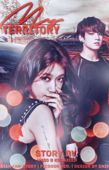 MY TERRITORY (Jungkook | Jessica)