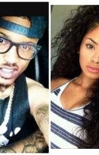 The Struggle( August Alsina Abuse Story) by ogmama35