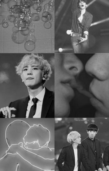 "young love ""Chanbaek"""