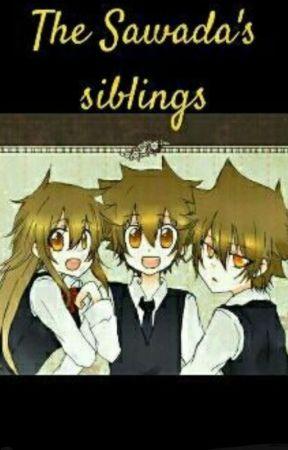 (KHR Fanfic) The Sawada's Siblings  by minhtrang1789