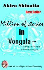 KHR: Cuốn sách bán chạy nhất lịch sử by AkiraShinatta