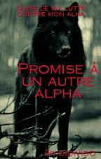 Promise à un autre Alpha by didivido